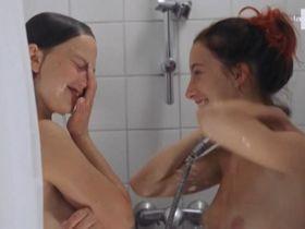 Sophie Breyer nude, Sophie Marechal nude - La Treve s01e04 (2016)