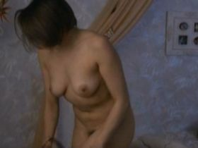 Marie Bourjala nude - L'enlevement de Michel Houellebecq (2014)