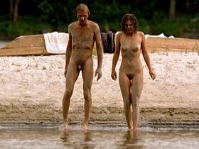 Polina Agureeva nude - Euphoria (2006)