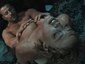Estella Warren nude - Assassination (2016)