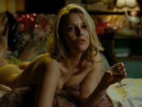 Florence Thomassin nude - L'Instinct de Mort (2008)