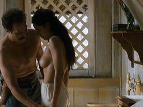 Ana Claudia Talancon nude - Arrancame la vida (2008)