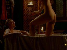 Ana Caldas nude, Arly Jover nude, Natasha Yarovenko nude - Las aventuras del capitan Alatriste (2015)