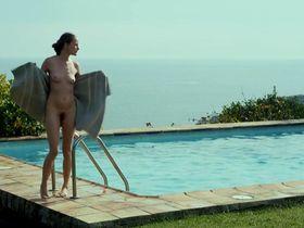 Anne Ratte-Polle nude - Halbschatten (2013)