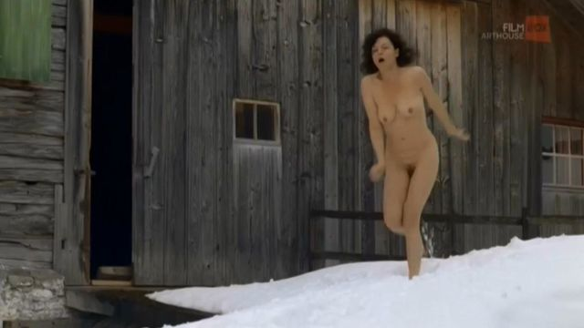 Sandra hüller nackt toni erdmann