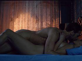 Melia Kreiling nude - Tyrant s03e05 (2016)