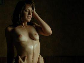Ludivine Sagnier nude - L'ennemi public n°1 (2008)