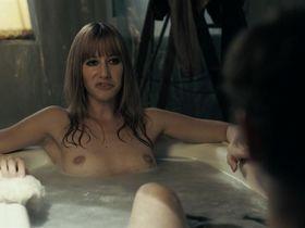 Johanna Wokalek nude - The Baader Meinhof Complex (2008)