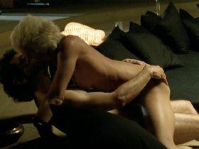 Giovanna Di Rauso nude - Romanzo Criminale s02e05-06 (2010)