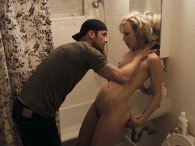 Jenny Gabrielle nude - Seal Team Six The Raid on Osama Bin Laden (2012)