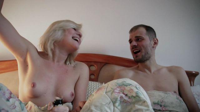 Natasha Anisimova  nackt