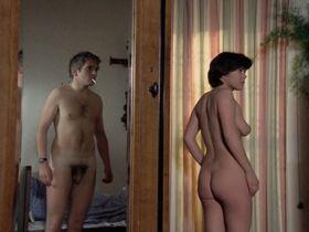 Elke Aberle nude - Ich will doch nur, dass ihr mich liebt (1976)