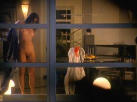Sabina Luft nude - Die Verbrechen des Professor Capellari s01e01 (1998)