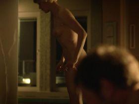 Lisa Wagner nude - Gestern waren wir Fremde (2012)