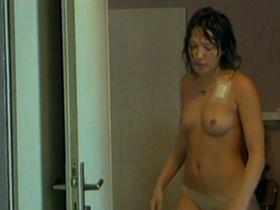 Marie Denarnaud nude, Laura Smet nude - Les corps impatients (2003)