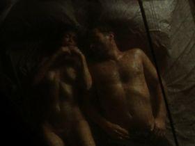 Emmanuelle Beart nude - Vinyan (2008)