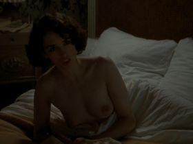 Isabelle Adjani nude - Quartet (1981)