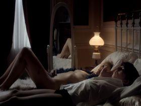 Marie Kremer nude, Lou Doillon sexy - Gigola (2010)