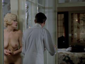 Andrea Ferreol nude - Despair (1978)