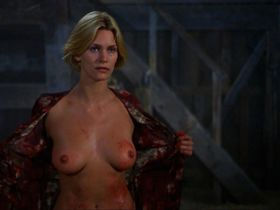 Natasha Henstridge nude - Species II (1998)