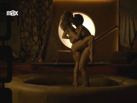 Nackt Fabiana Udenio  Nude Celeb