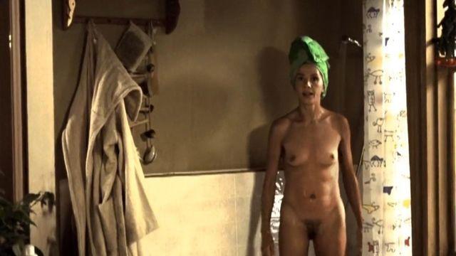 Victoria nude video