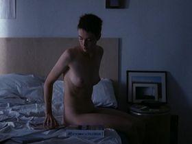 Ursina Lardi nude - Mein langsames Leben (2001)