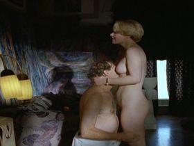 Gosia Dobrowolska nude, Claudia Karvan nude - Touch Me (1993)