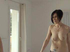 Ovidie nude - Saint Amour (2016)