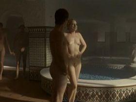 Lara Belmont nude, Charlotte Lucas nude, Sara Stockbridge nude - Oh Marbella (2003)