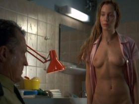 Franziska Petri nude - Die Nachtschwester (2000)