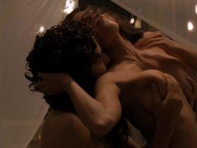 Rachel Sterling nude - Entourage s05e01 (2008)