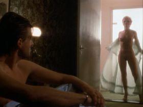 Renee Soutendijk nude - De Vierde Man (1983)