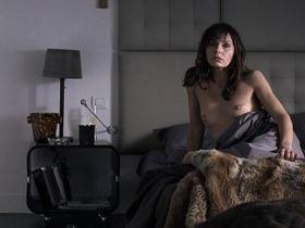 Lilou Fogli nude, Sylvie Paupardin nude, Karole Rocher nude - Braquo s01e01-02 (2009)