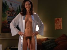 Sarah Power nude - American Pie Presents Beta House (2007)