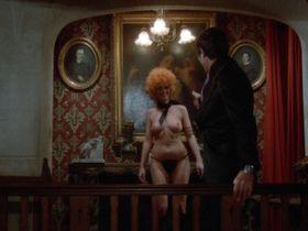 Monique Chaumette nude - La grande bouffe (1973)