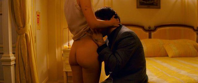 natalie portman nude - hotel chevalier (2007)