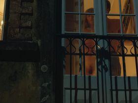 Victoria Guerra nude - Cosmos (2015)