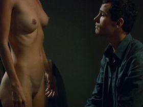 Salome Stevenin nude - Comme une etoile dans la nuit (2008)