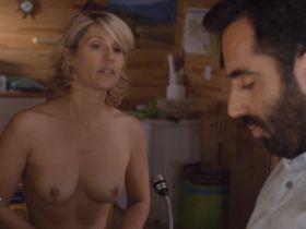 Sabeline Amaury nude - Comme chez soi (2011)