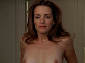 Kristin Davis nude - Sex and the City s03e16 (2000)