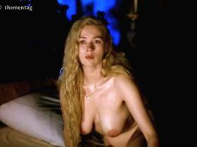Veronica Ferres nude - Rossini (1997)