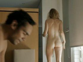 Leeanna Walsman nude - Cleverman s01e01 (2016)