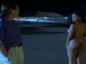 Andrea Bloom nude - Sambolico (1996)