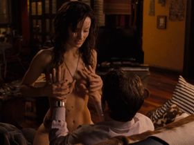Olivia Wilde sexy - The Change-Up (2011)