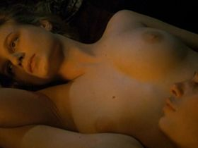 Fabienne Babe nude - All Out (1991)