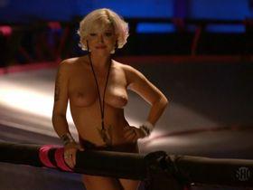 Jessica Kiper nude - Weeds s08e05 (2012)