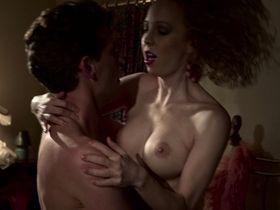 Tammy Jean nude - Bloodrunners (2017)