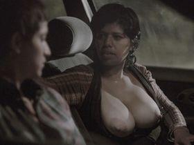 Nackt  Fernanda Torres Maria Fernanda