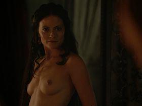 Lara Pulver nude - Da Vinci's Demons s01 (2013)